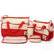 5pcs Baby Bag | Babies & Kids Accessories for sale in Nairobi, Nairobi Central