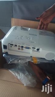Hire Of EPSON Projector | TV & DVD Equipment for sale in Nairobi, Nairobi Central