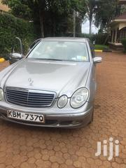 Mercedes-Benz E200 2003 Gray | Cars for sale in Nairobi, Kilimani