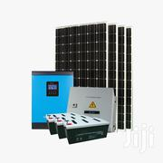Rack Systems 3KW Off-grid Solar Power System | Solar Energy for sale in Mombasa, Bamburi