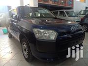 Toyota Succeed 2014 Blue | Cars for sale in Mombasa, Shimanzi/Ganjoni