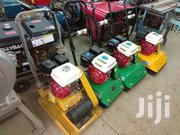Brand New Plate Compactor Japan Technology | Electrical Equipment for sale in Nairobi, Ngara
