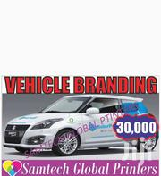 Car Branding | Vehicle Parts & Accessories for sale in Nairobi, Nairobi Central