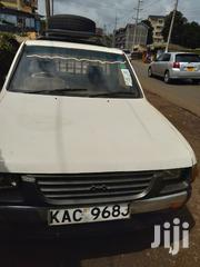 Isuzu TFR54 1992 White | Cars for sale in Kiambu, Ruiru