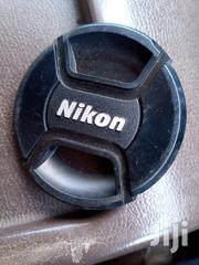 Branded Nikon Lense Cover | Accessories & Supplies for Electronics for sale in Nairobi, Nairobi South