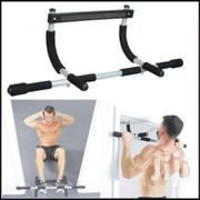 Door Iron Gym Bar | Sports Equipment for sale in Nairobi, Nairobi Central
