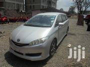 Toyota Wish 2012 Silver | Cars for sale in Nairobi, Nairobi Central