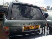 Land Rover Range Rover Vogue 2006 Gold | Cars for sale in Nairobi, Parklands/Highridge