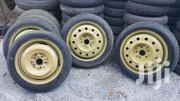 Donut Tyres Size 16 | Vehicle Parts & Accessories for sale in Nairobi, Nairobi Central
