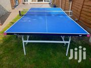 New Rollaway Tennis Tables | Sports Equipment for sale in Nairobi, Ngara