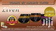 Liven Alkaline Coffee | Vitamins & Supplements for sale in Nairobi, Nairobi West