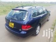 Volkswagen Golf 2012 1.2 TSI 5 Door Blue | Cars for sale in Nairobi, Karura