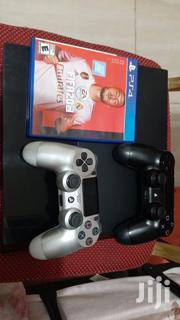 PS 4 And 2 Pads | Video Game Consoles for sale in Mombasa, Ziwa La Ng'Ombe