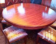 Dining Six Seater | Furniture for sale in Nairobi, Ngando