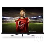 TCL C6 Smart 4K Android Tv 55"