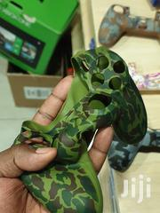 Ps4 Game Pad Slicon Cover | Accessories & Supplies for Electronics for sale in Nairobi, Nairobi Central