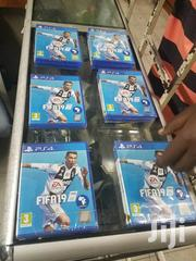 Fifa 19 Ps4 Games | Video Games for sale in Nairobi, Nairobi Central