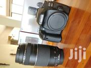 Canon 80D 75-300 EF III | Photo & Video Cameras for sale in Nairobi, Westlands