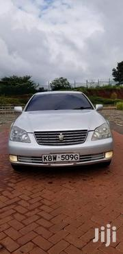 Toyota Crown 2006 Silver | Cars for sale in Nairobi, Karen
