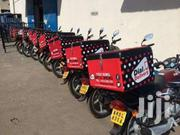 Fibreglass Courier /Delivery Boxes | Motorcycles & Scooters for sale in Machakos, Athi River
