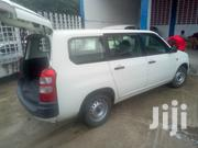 Toyota Succeed 2012 White | Cars for sale in Mombasa, Shimanzi/Ganjoni