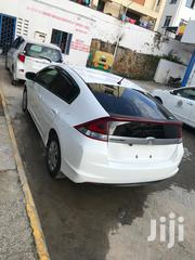 New Honda Insight 2012 EX White | Cars for sale in Mombasa, Shimanzi/Ganjoni
