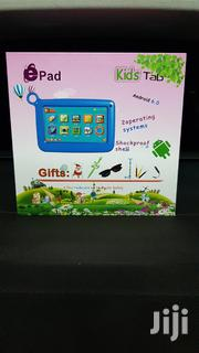 Kids Tablet E Pad 7inch 16GB 1GB Wifi Enabled Android 6.1 3000mah New | Toys for sale in Nairobi, Nairobi Central