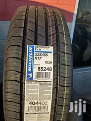 225/65r17 Michelin Tyre's Is Made In USA | Vehicle Parts & Accessories for sale in Nairobi, Nairobi Central