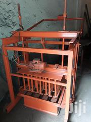 Modtec Locally Made Block Making Machine | Manufacturing Equipment for sale in Nairobi, Utalii