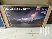 LG Hdr 4K Uhd Smart Oled TV 65 Inch | TV & DVD Equipment for sale in Nairobi, Nairobi Central