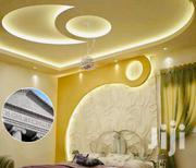 Creative Gypsum Ceilings | Building Materials for sale in Mombasa, Mkomani