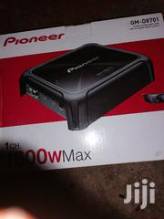 Pioneer Car Amplifier Gm_8701 | Vehicle Parts & Accessories for sale in Nairobi, Nairobi Central