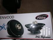 Kenwood Car Speaker's Hqr Reference KFC Hqr710ex | Vehicle Parts & Accessories for sale in Nairobi, Nairobi Central