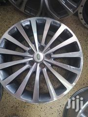 Range Rover Rims 20 Inch | Vehicle Parts & Accessories for sale in Nairobi, Nairobi Central