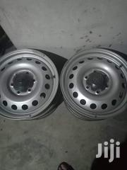 Hilux Ordinary Rim Size 17 | Vehicle Parts & Accessories for sale in Nairobi, Nairobi Central