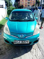 Nissan Note 2008 1.5 dCi Green | Cars for sale in Mombasa, Shanzu