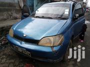 Toyota Platz 2002 Blue | Cars for sale in Nairobi, Embakasi