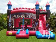 Spacious Bouncing Castles With Slide For Hire | Party, Catering & Event Services for sale in Nairobi, Nairobi Central