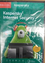 Kaspersky Internet Security 4users   Software for sale in Nairobi, Nairobi Central
