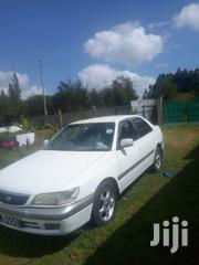 Toyota Premio 2001 White | Cars for sale in Uasin Gishu, Racecourse