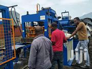Heavy Duty Qt5-15 Block Making Machine | Manufacturing Equipment for sale in Nairobi, Nairobi Central