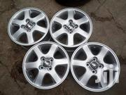 Toyota Exjapan Sports Rims Size 14set | Vehicle Parts & Accessories for sale in Nairobi, Nairobi Central