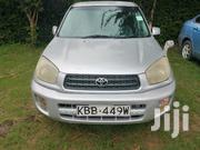 Toyota RAV4 2001 Gray | Cars for sale in Kajiado, Ongata Rongai