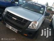 Isuzu D-MAX 2009 Silver | Cars for sale in Nairobi, Nairobi Central