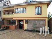 TO LET: 3 Bedroom Master Ensuite House At Membly Estate, Thika Road | Houses & Apartments For Rent for sale in Kiambu, Township C