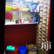 Salon And Barbershop With Beauty Room On Sale | Commercial Property For Sale for sale in Nairobi, Nairobi Central