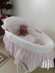 Baby Moses Basket   Children's Gear & Safety for sale in Mombasa, Bamburi