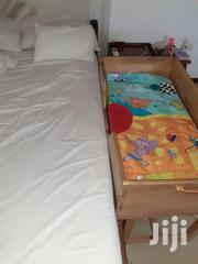 Baby Bedside Cot | Children's Furniture for sale in Mombasa, Bamburi