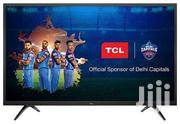 Tcl 32 Smart Android Tv | TV & DVD Equipment for sale in Nairobi, Nairobi South