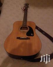 Epiphone Accoustic Guitar. | Musical Instruments & Gear for sale in Kajiado, Ngong